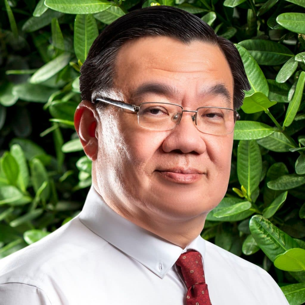 Profile picture of Chou Ning