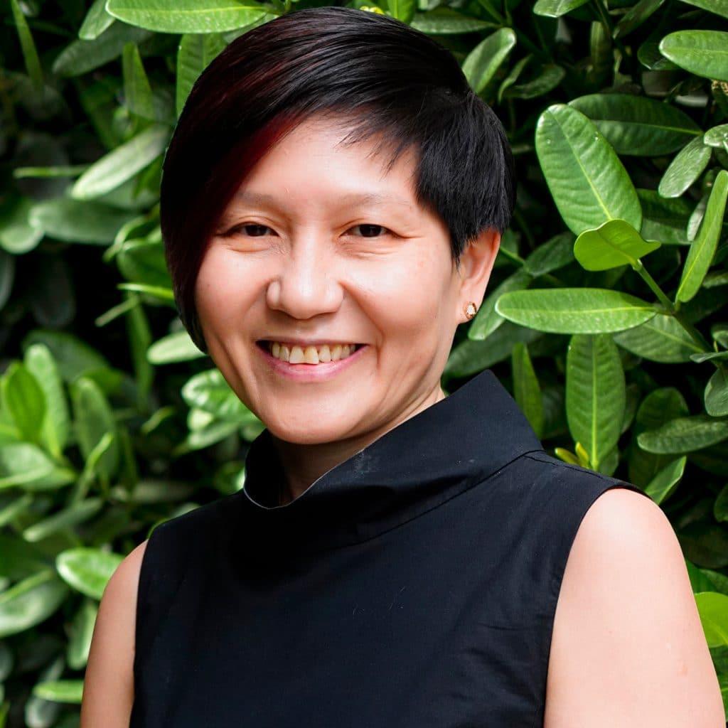 Profile picture of Patricia Kho Sunn Sunn