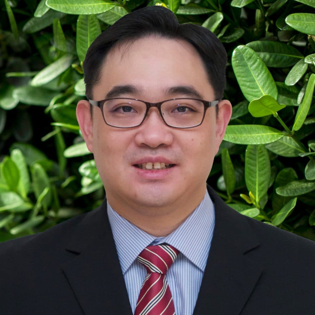 Profile picture of Ng Chee Yung