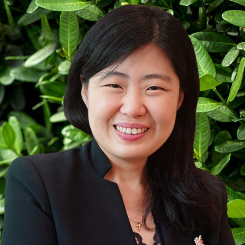 Profile picture of Tricia Kuo