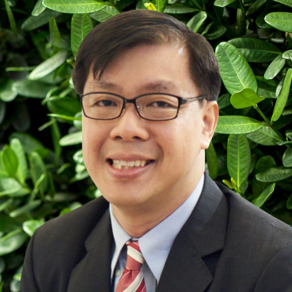 Profile picture of Victor Lee Tswen Wen