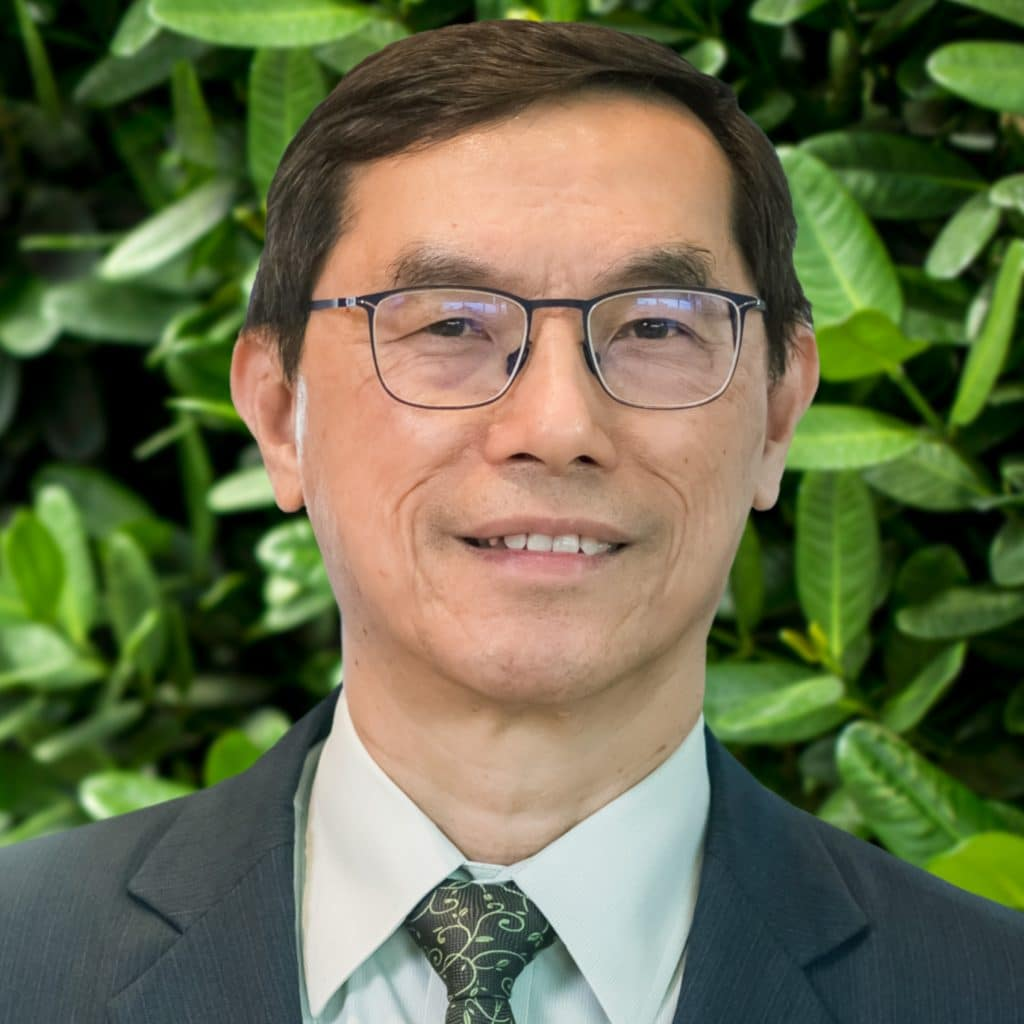 Profile picture of Koh Cheng Huat